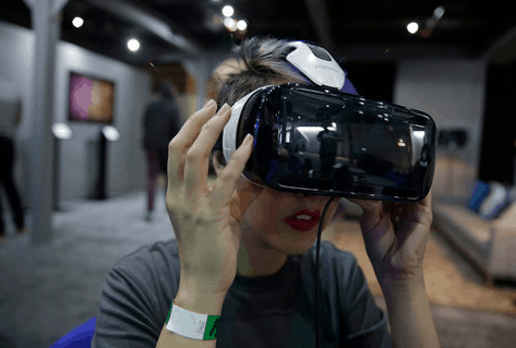 VR, headset, content, Virtual Reality