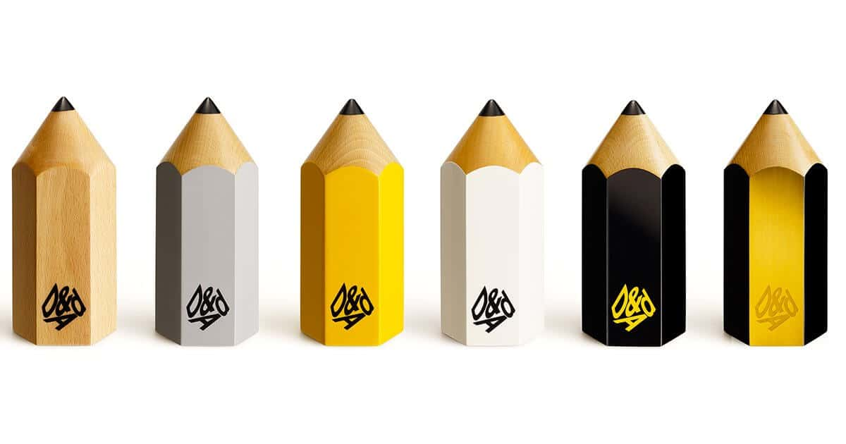D&AD - We've been at it again...